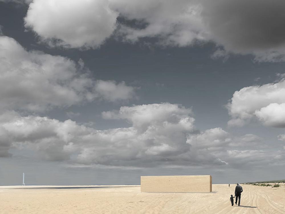 RAAAF Atelier de Lyon_design proposal Zandgast